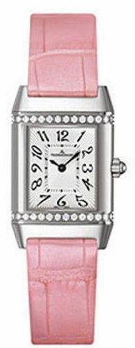 Jaeger-LeCoultre Women's 2658430 Reverso Florale Watch