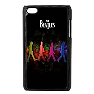 HXYHTY Phone Case The Beatles,Customized Case For Ipod Touch 4