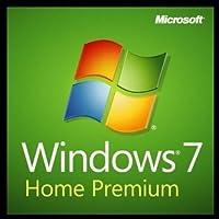 Windows 7 Home Premium 32 bit OEM DVD + Activation key DELL branded
