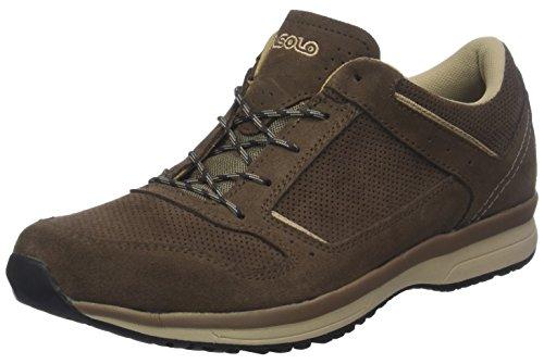 Asolo Wink mm, Stivali da Escursionismo Uomo Marron (Marrone Scuro/Marr.s A166)