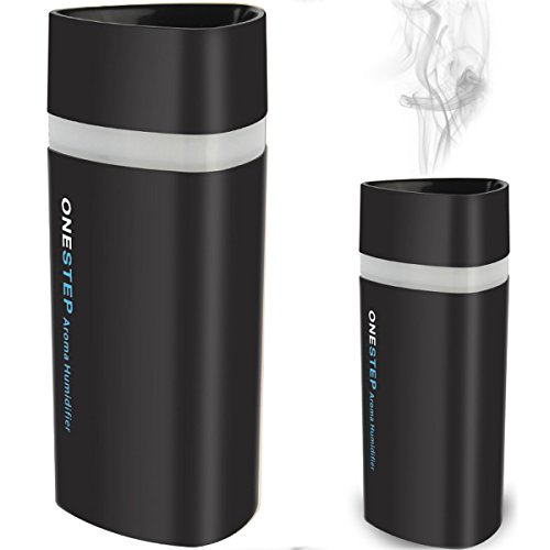 YOUOWO Ultrasonic Humidifier Portable Humidifiers product image