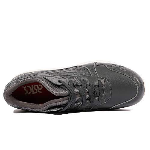 ASICS Herren Gel Lyte III Sneaker Grau, 48