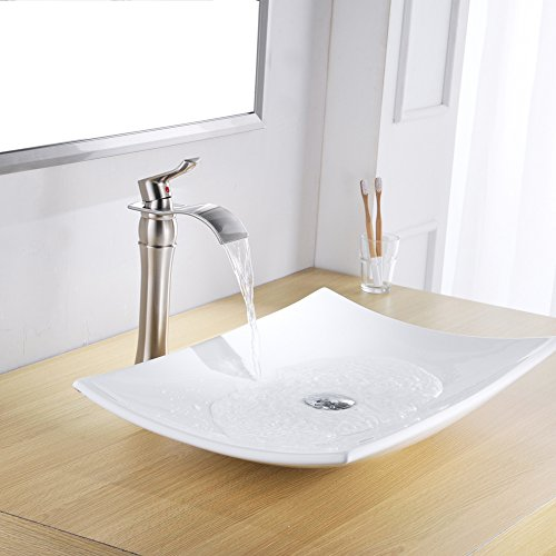 Vessel Sink Faucets Best Of 2019 Buying Guide