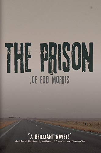 The Prison (Edgar Award For Best Novel)