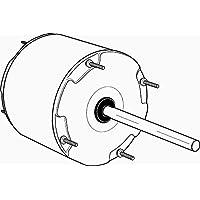 CENTURY FSE6000 Century Fse6000 Condenser Fan Motor, 5-5/8, 208 / 230 Volts, 2.8
