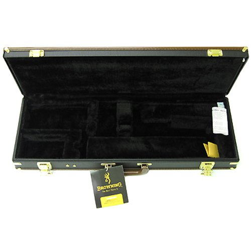 Browning  Traditional, Semi-Auto 22 Case Black/Tan by Browning
