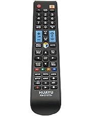 جهاز تحكم عن بعد لاجهزة التلفزيون سامسونج ال سي دي / ال اي دي ثلاثية الابعاد من هوايو من نوع RM-D1078, AA59-00570A, AA59-00579A, AA59-00621A