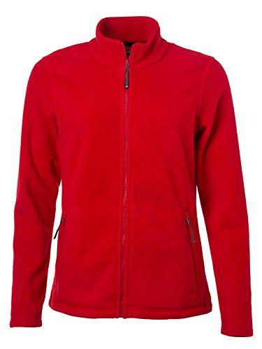 James & Nicholson Women's Fleece Jacket Daiber