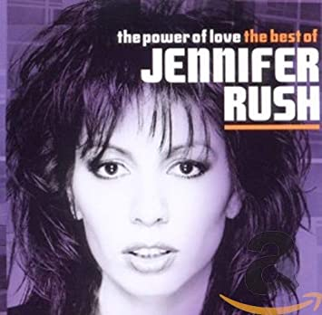 Rush Jennifer Power Of Love Best Of Amazon Com Music