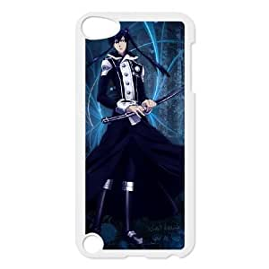 D.Gray-man iPod Touch 5 Case White Y4N4OY
