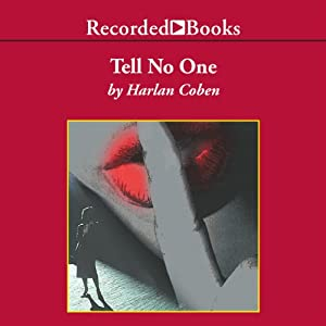 Tell No One Audiobook