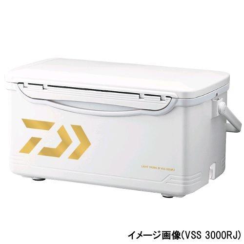 다이와(Daiwa) 쿨러 박스 낚시 라이트 트렁크4 VSS2000R 골드