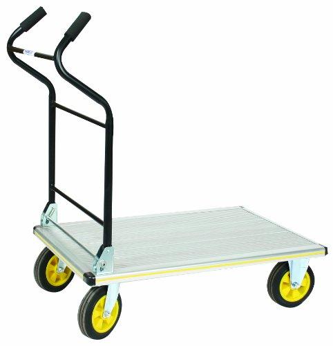Wesco 270382 Aluminum Platform