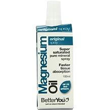 BetterYou - Magnesium Oil - Original - 100ml