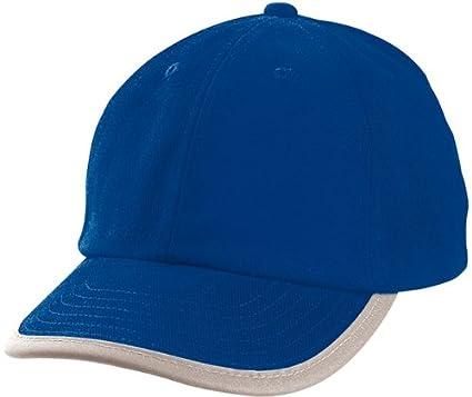 Myrtle Beach Security - Gorra (Talla única) Azul Azul Cobalto ...