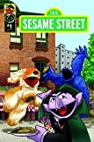 Sesame Street #1 Imagination Cover B