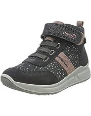 superfit MERIDA meisjes sneakers.