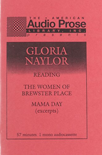 Gloria Naylor Reads: The Women of Brewster Place and Mama Day