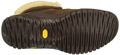 Ugg Adirondack 5446 Dame Stiefel Chokolade RjD1pWHGi
