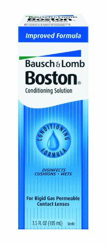 Boston Conditioning Solution with Improved Formula, 3.5-Ounc