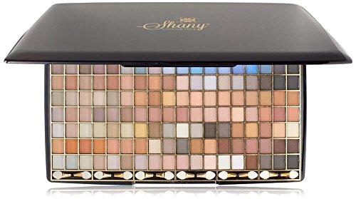 Шани Профессиональный Eyeshadow комплект, 180 Цвет, 180 грамм