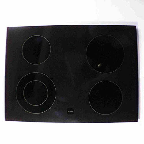(Whirlpool Part Number W10285078: COOKTOP)