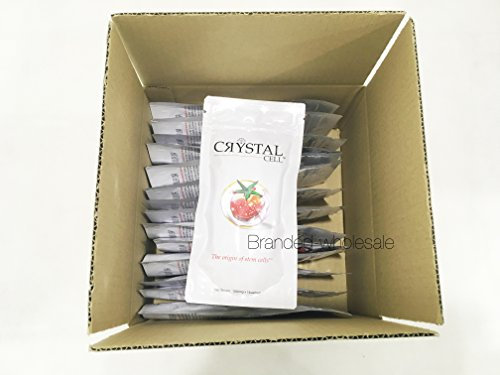 15 x Phytoscience crystal cell Tomato stemcell stem cell for anti aging by PhytoScience