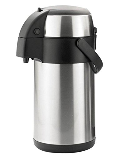 Zodiac C10007-3 Air pot Stainless Steel 3.0 L/105 oz.