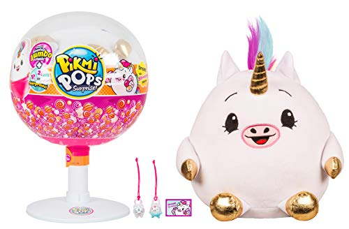 (Pikmi Pops Dream The Stretchy Unicorn Toy, Multicolor)