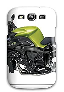 For Galaxy S3 Premium Tpu Case Cover Bmw Motorcycle Protective Case