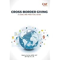 Cross-Border Giving: A Legal and Practical Guide