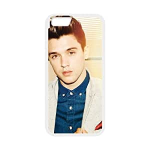 iPhone 6 4.7 Inch Cell Phone Case Covers White Union J TQ7208511