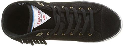Kaporal Icarly - Zapatillas de deporte Mujer Negro - negro