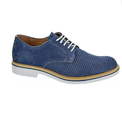 Imac 100451 - Zapatos con Cordón Hombre