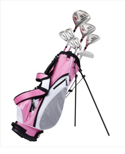 Buy golf clubs for ladies beginners