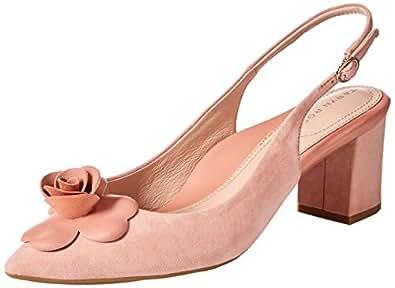 Taryn Rose Womens TR0752 Michelle Pink Size: 6 US / 6 AU