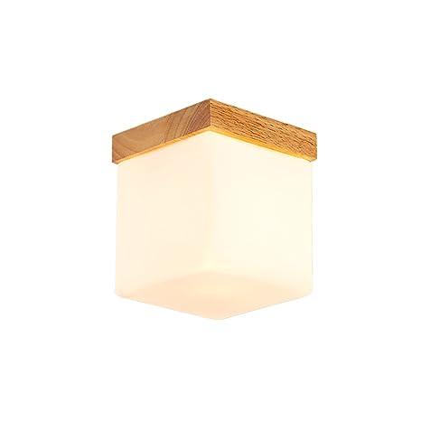 Guoshop- Lámparas de Entrada Lámparas de Techo Lámparas de ...