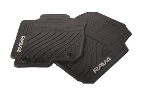2000 toyota camry floor mats - 8