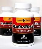MachoRecio- Natural Libido and Endurance Booster
