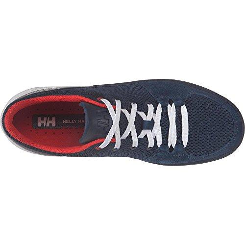 Deporte Hh Zapatillas M Helly rojo Hombre De Hansen Exterior Wi 5 Azul Wo 5 10Awq