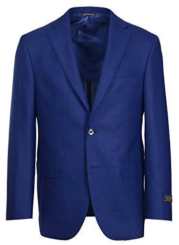 Jack Victor Coast Trendy Match New Blue Sport Coat