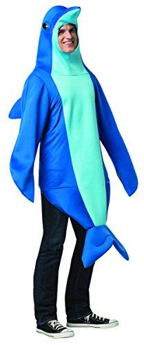 (Rasta Imposta Men's Dolphin, Blue,)