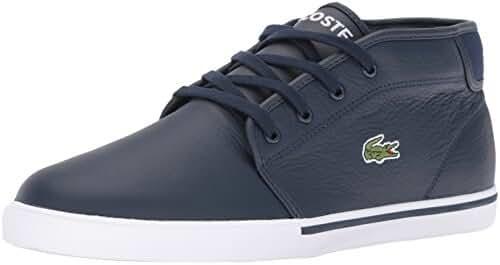Lacoste Men's Ampthill G416 2 Fashion Sneaker