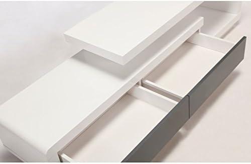 vente unique meuble tv artaban 2