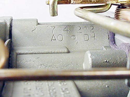 Carburador remanufacturado 7040511 para Corvette Camaro 1970 de ...