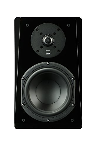 Best price for SVS Prime Bookshelf Speakers (Piano Gloss Pair)