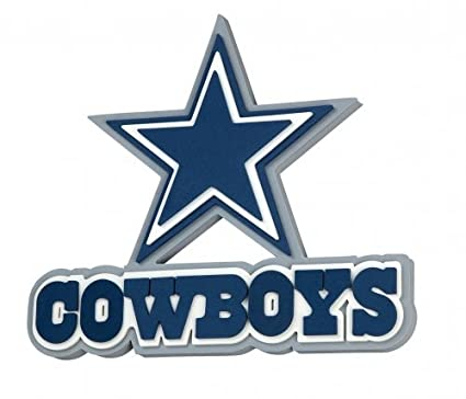 Amazon Fanfave Nfl Dallas Cowboys 3d Foam Wall Sign Home Kitchen