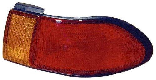 nissan 200sx tail light - 9
