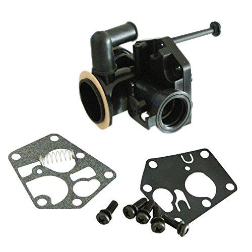 Générique Carburateur Tendeusee Pour Briggs Stratton 498809/498809A/497619 SPRINT CLASSIC Small Engine Part