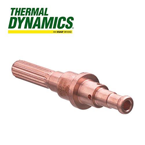 Thermal Dynamics 9-8215 Plasma Electrode Cutmaster SL60 SL100 Torch, 5 Pack